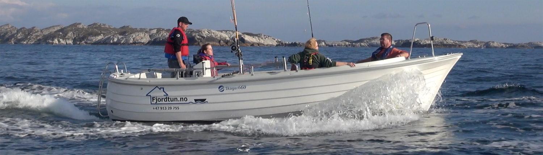 Skager 660