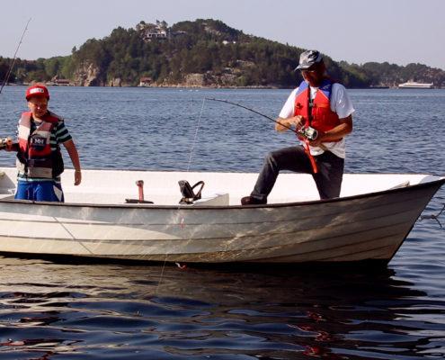Hansvik Boot
