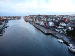 Haugesund, Photo Anders Fagerjord