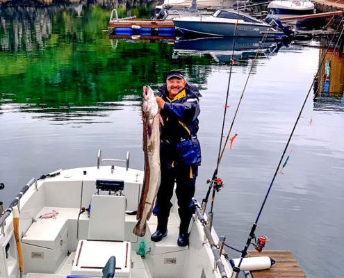 Udo aus Thale, Leng 1,6 Meter